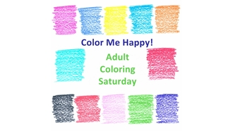 Color Me Happy 330 by 186